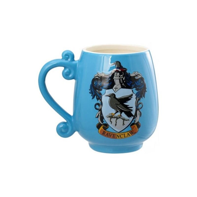 Harry Potter Ravenclaw Crest Ceramic Mug