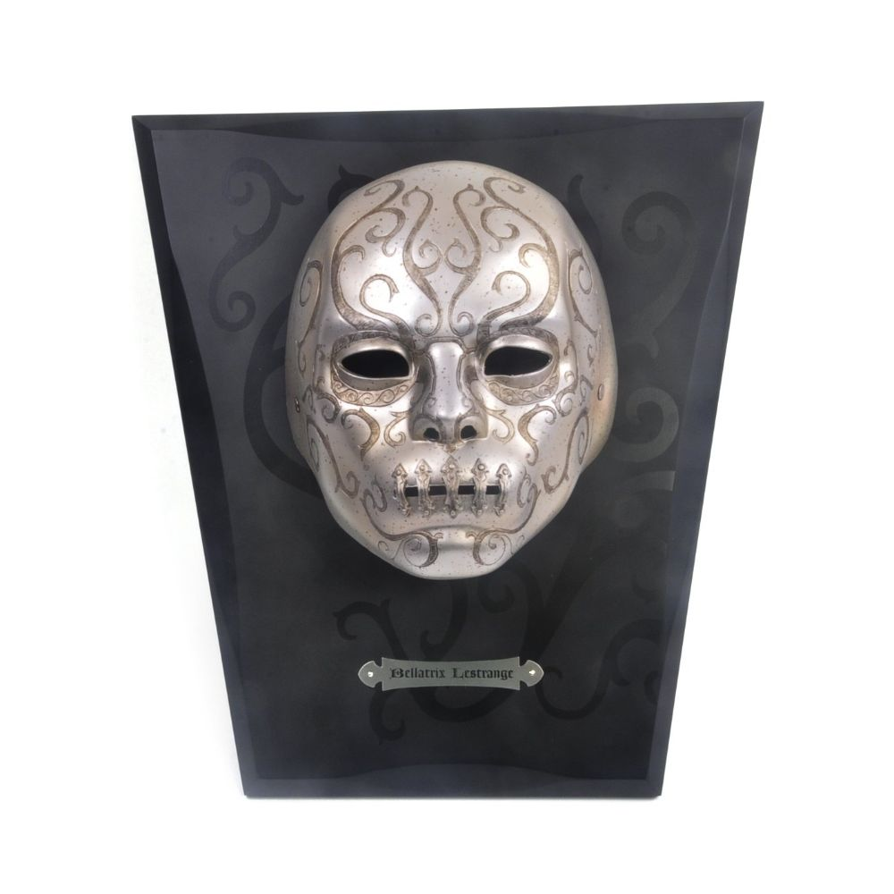 Bellatrix Lestrange's Mask by The Noble Collection