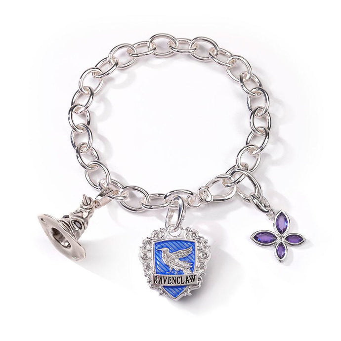 Ravenclaw Lumos Charm Bracelet by Noble Collection