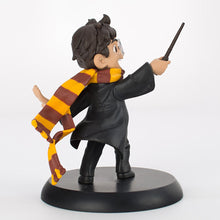 Additional image of Harry Potter Harry's First Spell Q-Fig Figure