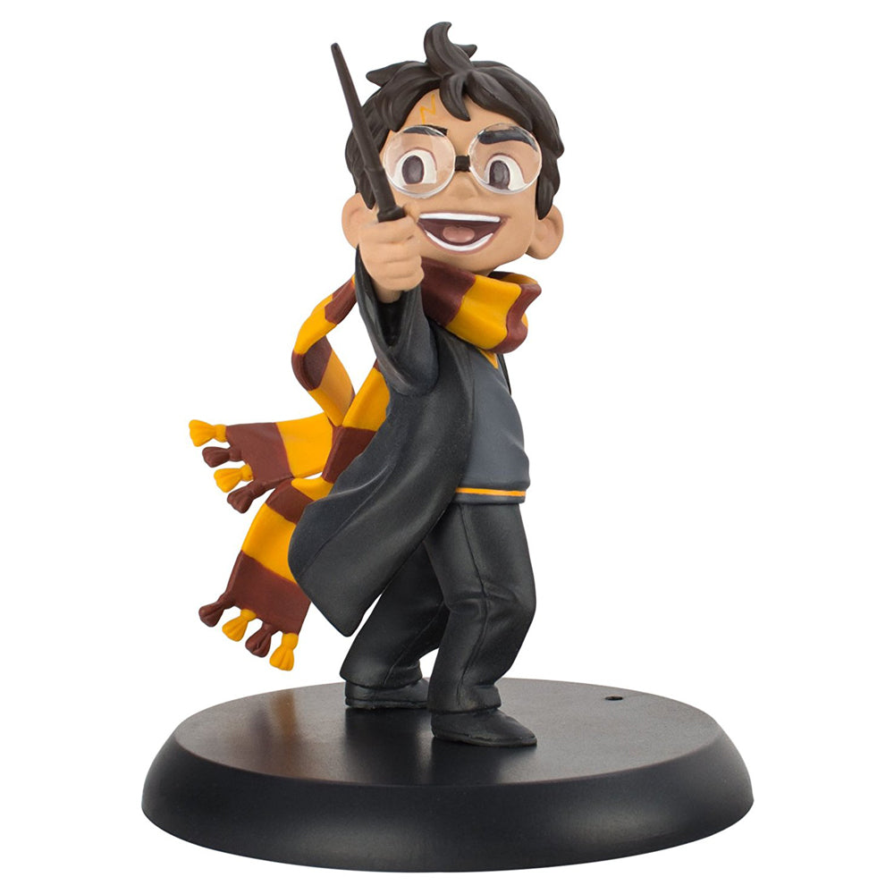 Harry Potter Harry's First Spell Q-Fig Figure