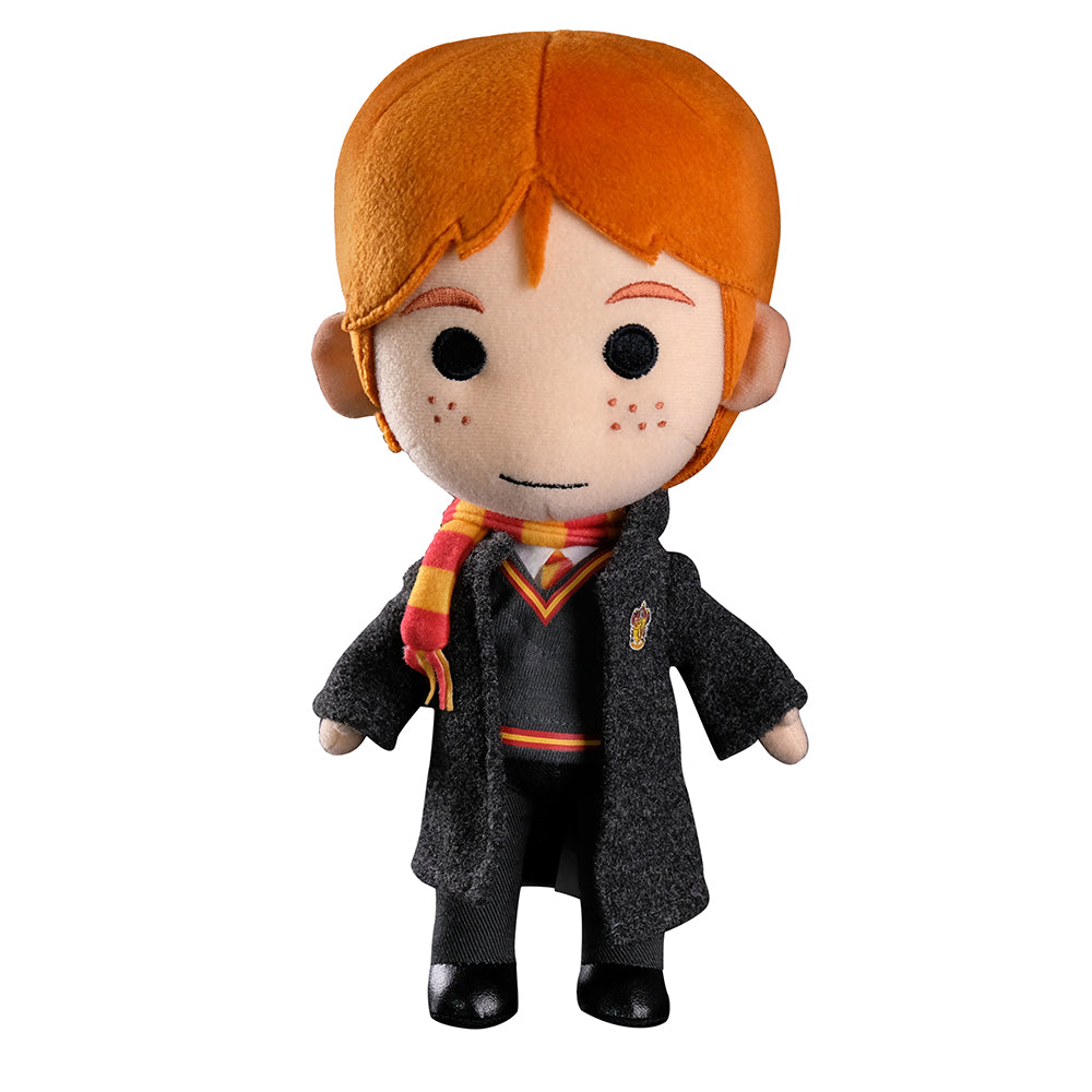 Ron Weasley Q-Pal Plush from Harry Potter