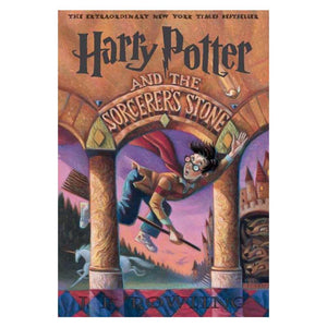 Harry Potter and the Sorcerer's Stone (Paperback)