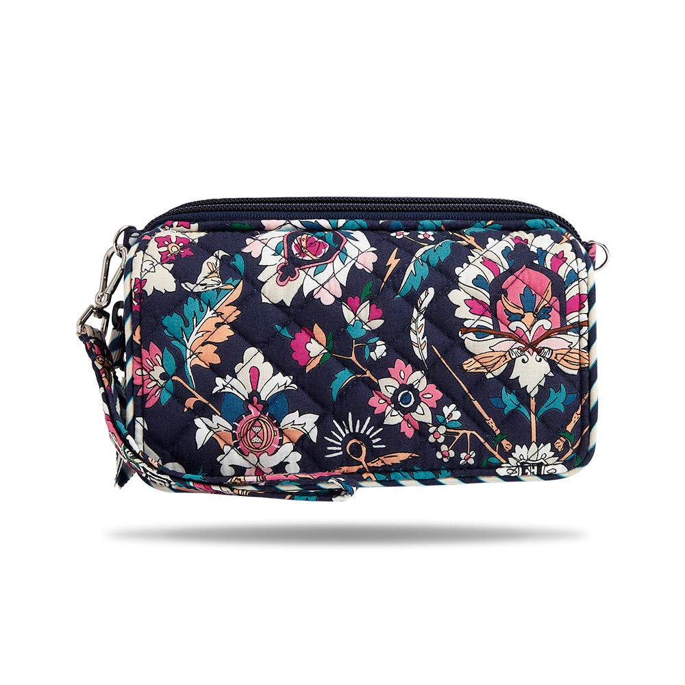 Home to Hogwarts All in One Crossbody Bag by Vera Bradley