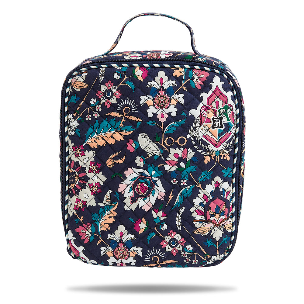 Home to Hogwarts Lunch Bunch Bag by Vera Bradley