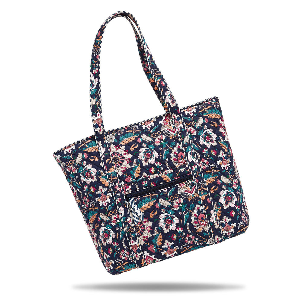 Home to Hogwarts Tote Bag by Vera Bradley