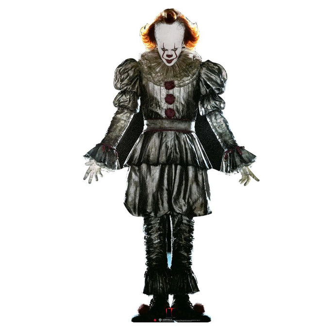 Pennywise from IT Chapter Two Standee