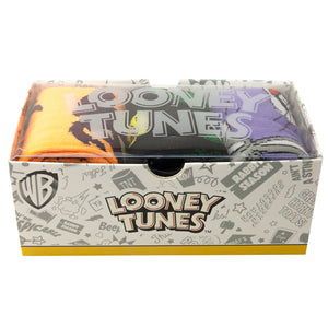 Additional image of Looney Tunes 3 Pair Crew Socks