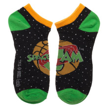 Space Jam Juniors Ankle Socks 3-Pack
