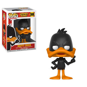 Looney Tunes Daffy Duck Funko Pop! Vinyl Figure