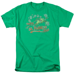 Looney Tunes Michigan J. T-shirt