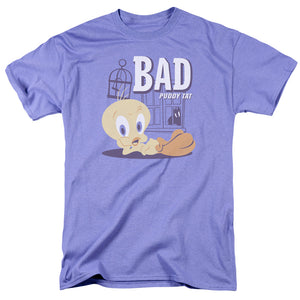 Looney Tunes Bad Puddy Tat T-shirt