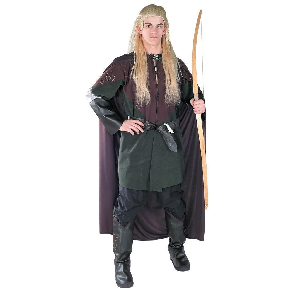 The Lord Of The Rings Legolas Greenleaf Adult Costume