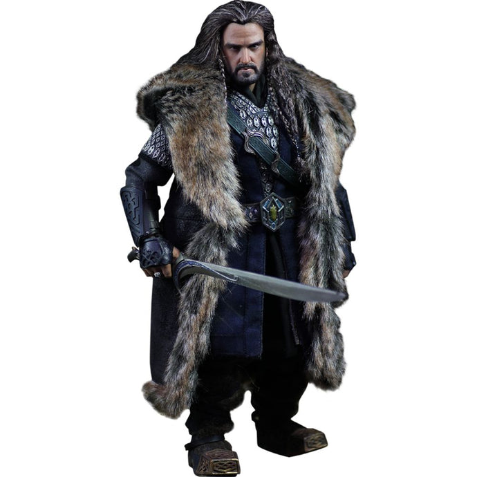 The Hobbit: An Unexpected Journey Thorin Oakenshield 1/6 Scale Action Figure