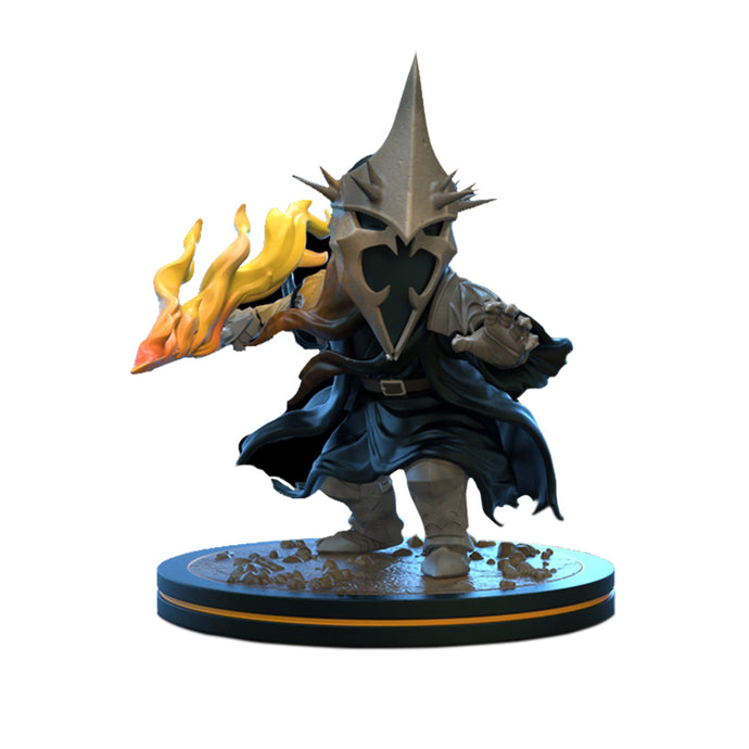 The Witch-king of Angmar Q-Fig Figure from The Lord of the Rings