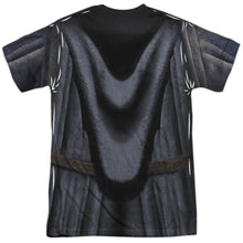 Additional image of The Lord of The Rings Gandalf The Grey Costume Sublimated Adult T-Shirt
