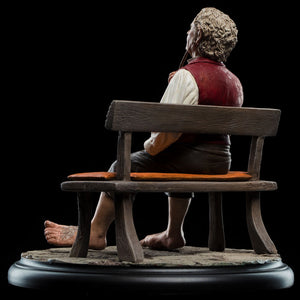 Additional image of The Lord of the Rings Bilbo Baggins Miniature Figure