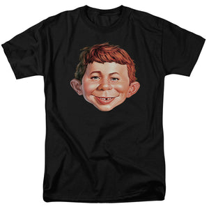 MAD Alfred Head T-shirt