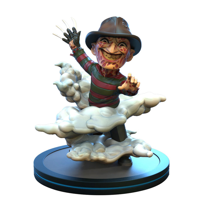 Freddy Krueger Q-Fig Figure from A Nightmare on Elm Street