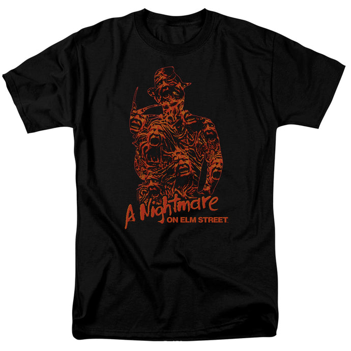 A Nightmare on Elm Street Chest of Souls T-shirt