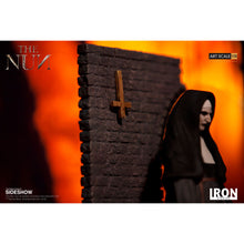 Additional image of The Nun (Deluxe) Art Scale 1/10 Statue