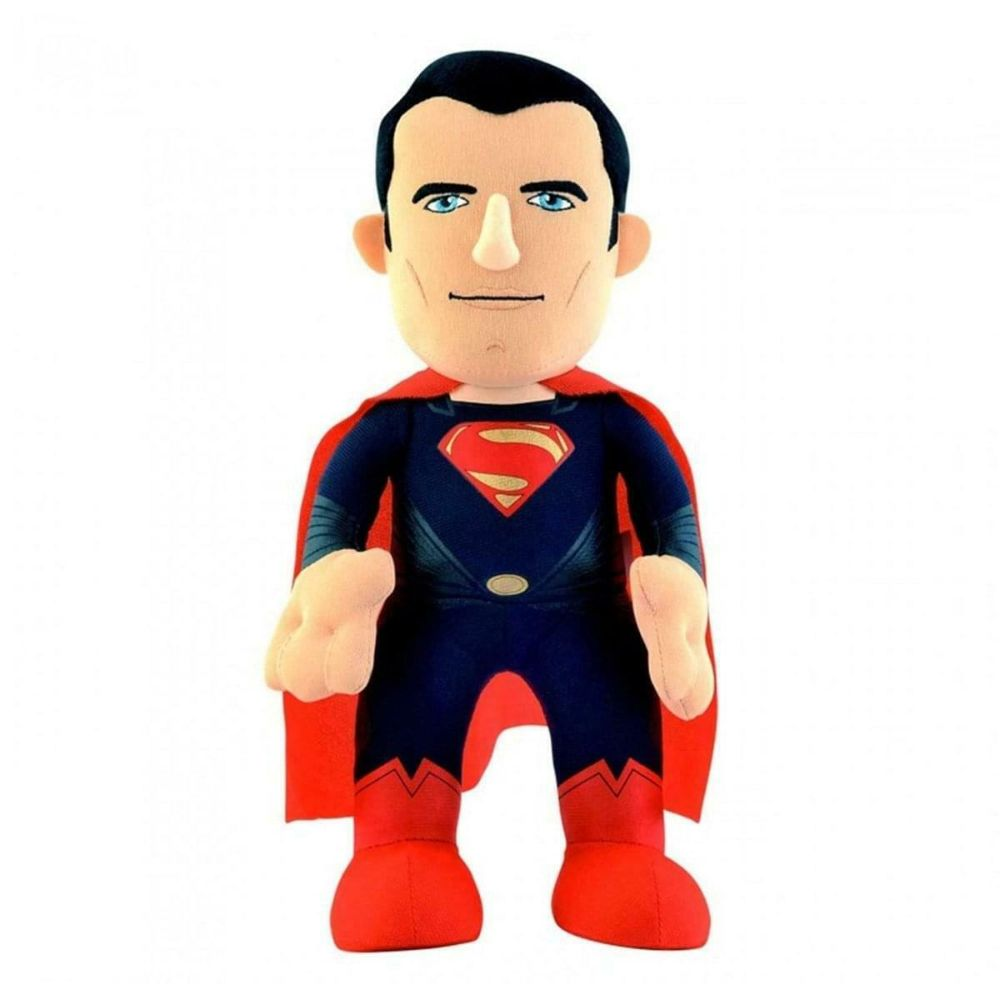 Man of Steel Superman Plush