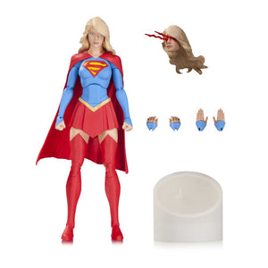 DC Icons Supergirl Rebirth Action Figure