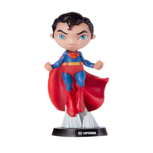 Superman Mini Co. Figure
