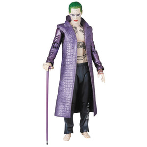 Suicide Squad The Joker MAFEX Action Figure