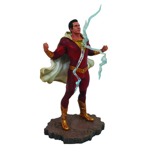 Additional image of DC Gallery Shazam! Movie Statue