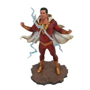 DC Gallery Shazam! Movie Statue