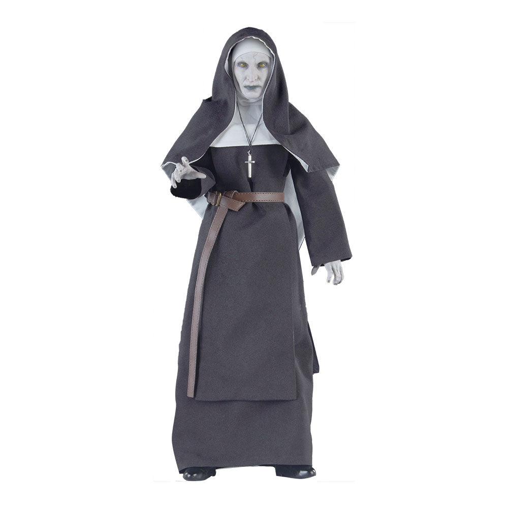 The Nun 1/6 Scale Articulated Figure