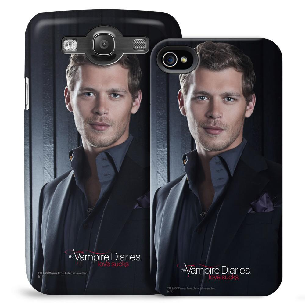 VAMPIRE DIARIES™ Klaus Standing Phone Case for iPhone and Galaxy