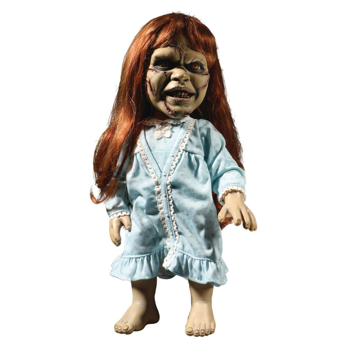 The Exorcist Talking Regan Mega Scale Figure