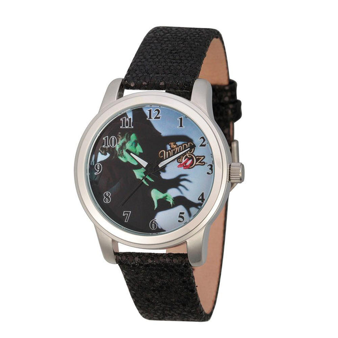 The Wizard of Oz Wicked Witch Women's Watch