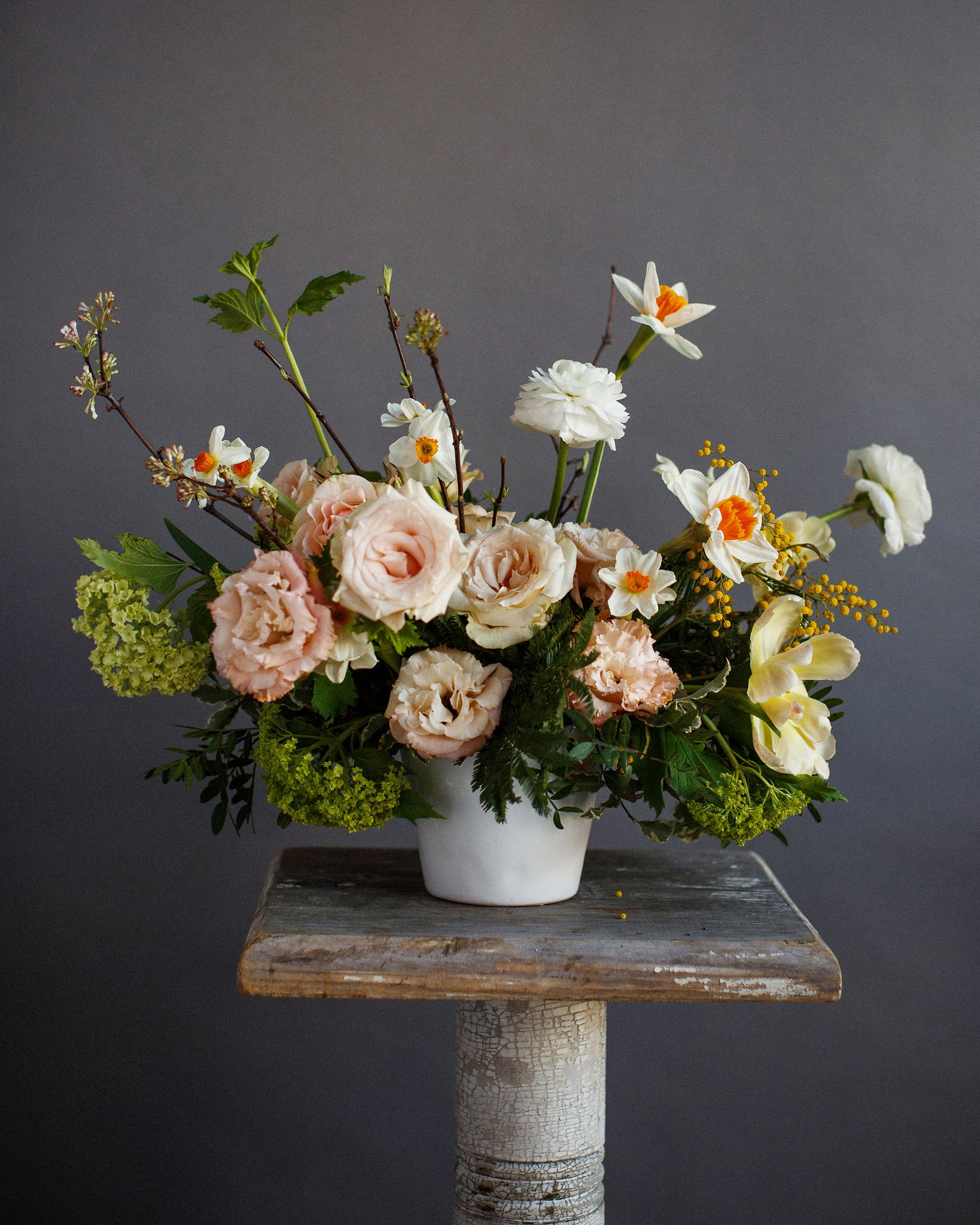 12-month Flower Subscription