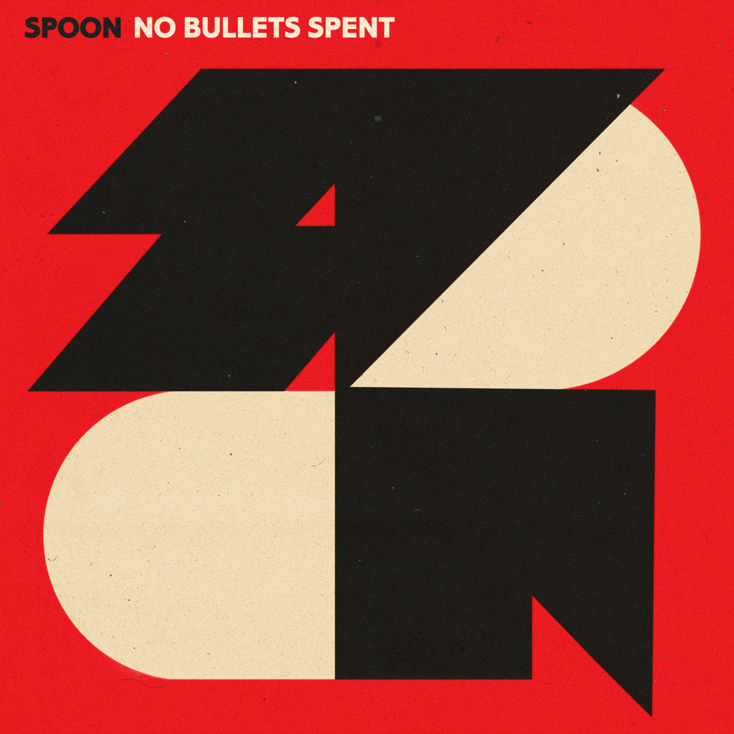 NO BULLETS SPENT MP3 - Spoon
