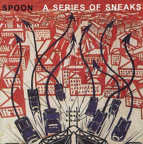 A SERIES OF SNEAKS - Spoon