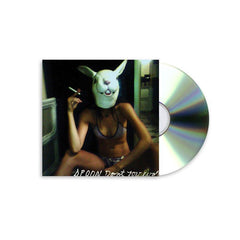 DON'T YOU EVAH EP CD - Spoon