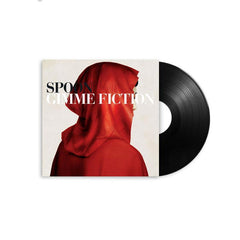 GIMME FICTION LP / DELUXE REISSUE LP - Spoon