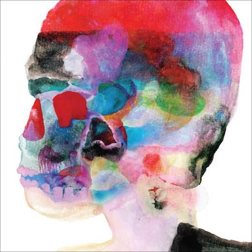 HOT THOUGHTS CD / LP - Spoon
