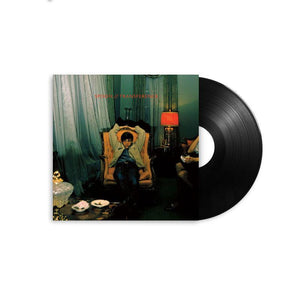 TRANSFERENCE CD / LP - Spoon