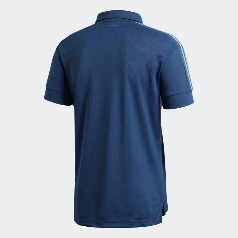 Blues Polo Shirt