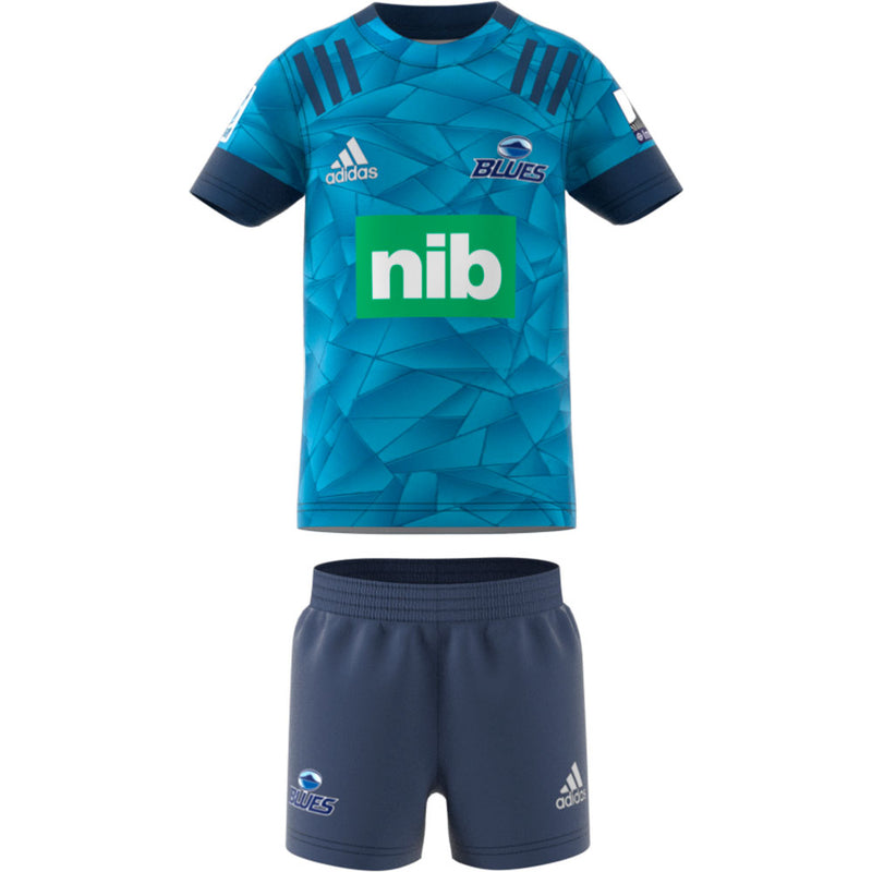 Blues Mini Kit