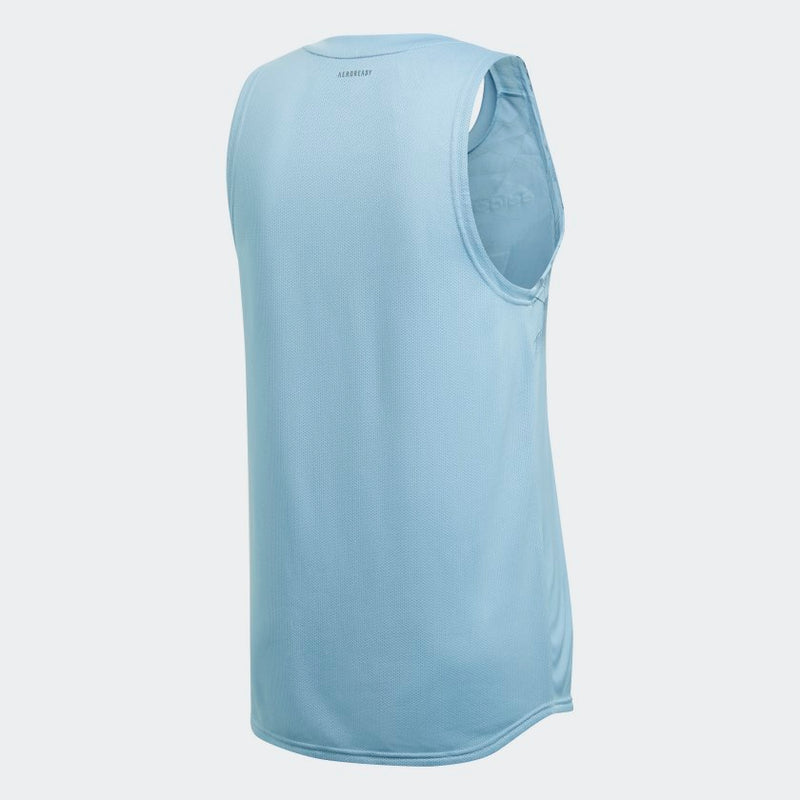 Blues Performance Singlet - Adult 2020