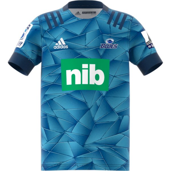 Blues Home Jersey 2020 - Youth