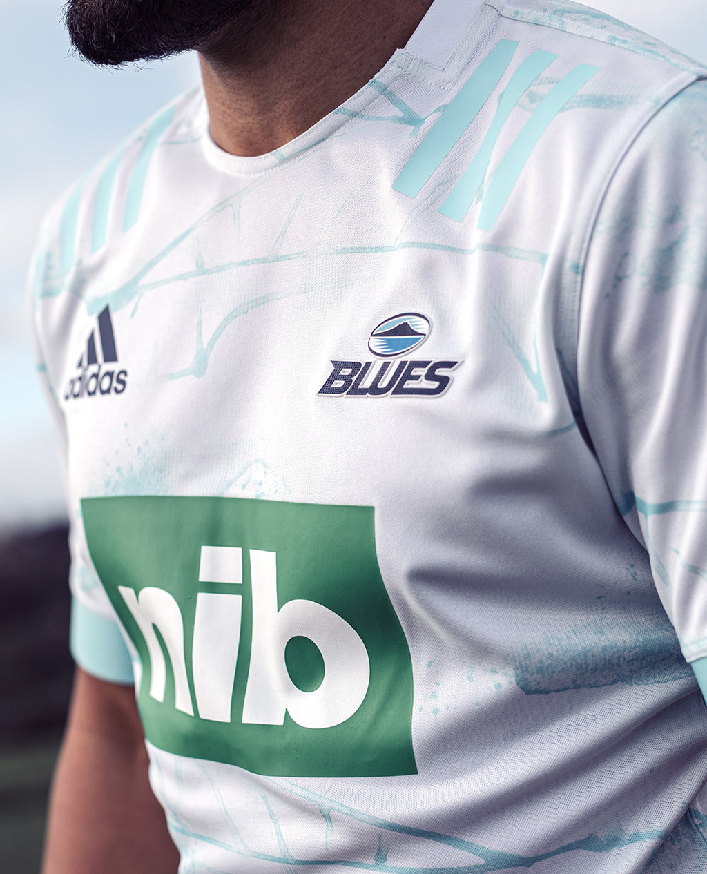 Blues Away Jersey 2020