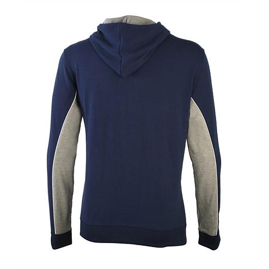 Blues Adults Hoodie