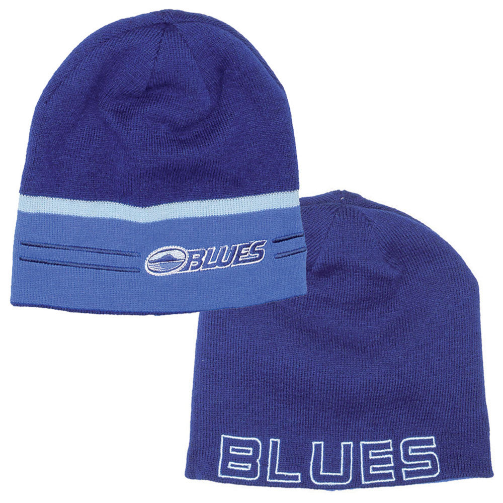 Blues Switch Beanie