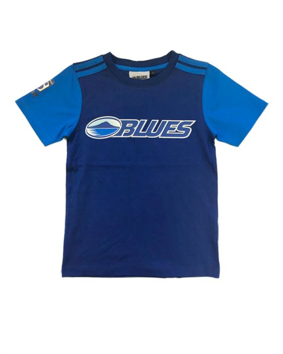 Blues Kids Tee